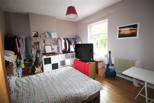 Bedroom of Railway Road, Chorley PR6