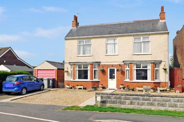Thumbnail Detached house for sale in Skegness Road, Ingoldmells, Skegness, Lincolnshire