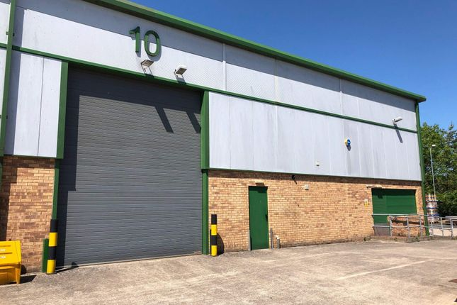 Thumbnail Industrial to let in Derwent Mills Commercial Park, Unit 10, Cockermouth