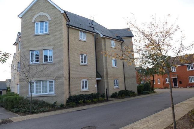 1 bed flat to rent in Medhurst Way, Littlemore, Oxford
