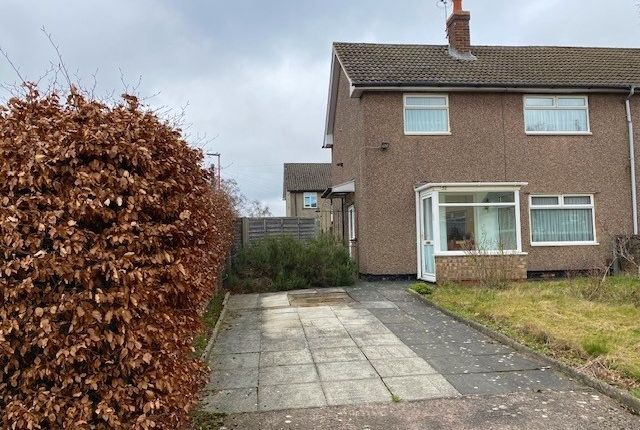3 bed end terrace house for sale in Newman Way, Rednal, Birmingham B45
