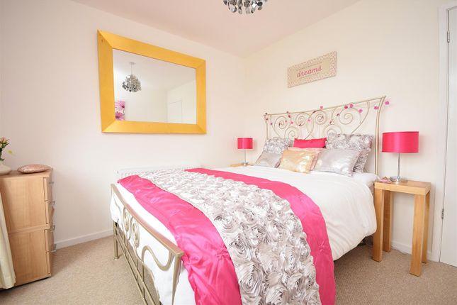 Downstairs Bedroom/Sitting Room