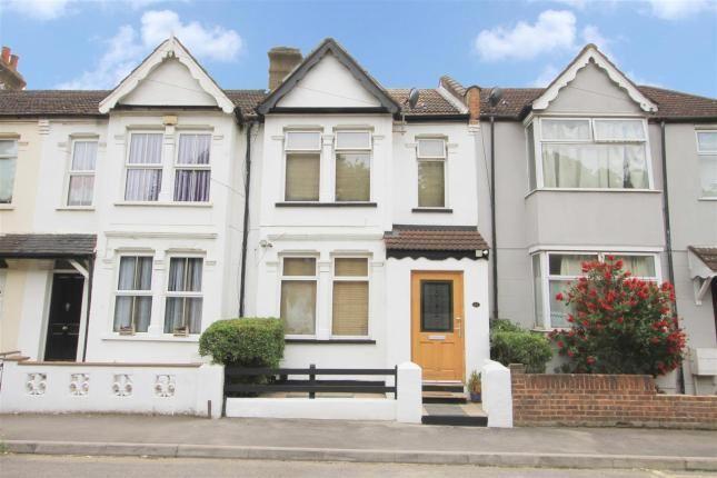Thumbnail Terraced house to rent in Tavistock Road, West Drayton