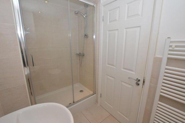 Shower Room of Fore Street, Shaldon, Devon TQ14