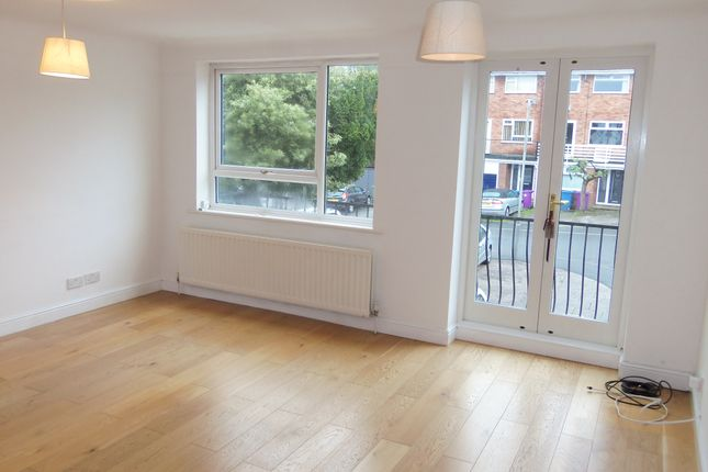 Thumbnail Terraced house to rent in Cherry Vale, Woolton, Liverpool