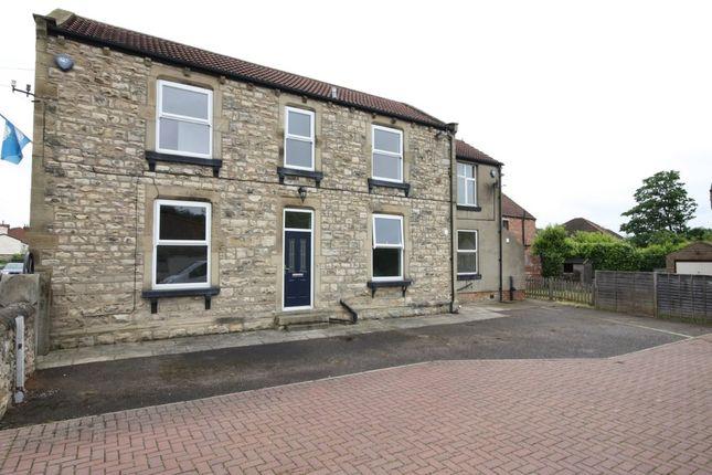 Thumbnail Detached house to rent in Low Street, Sherburn In Elmet, Leeds