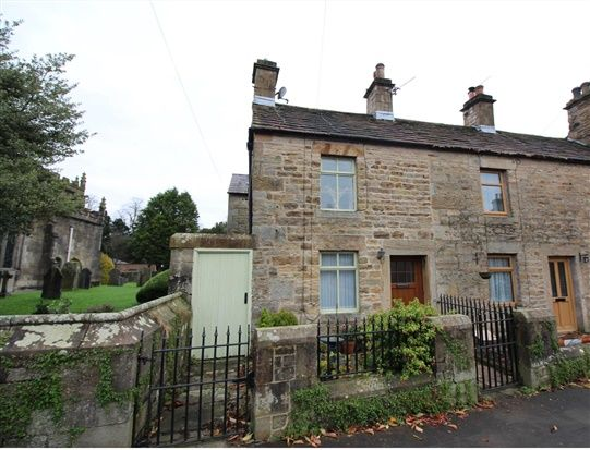 Thumbnail Property for sale in Main Street, Lancaster