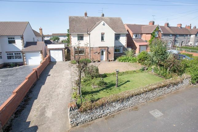 Thumbnail Detached house for sale in High Street, Corby