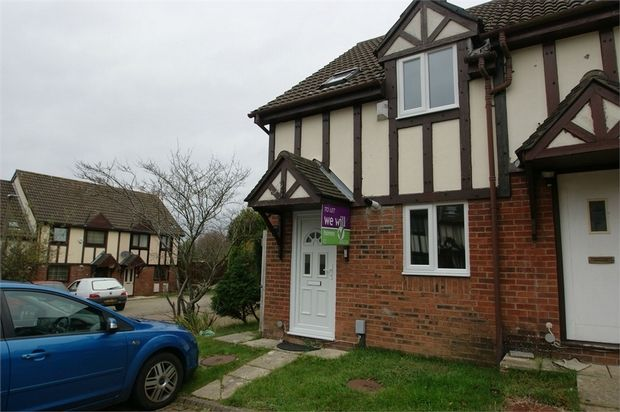 Thumbnail Detached house to rent in Lancaster Court, Ravenhill, Swansea, West Glamorgan