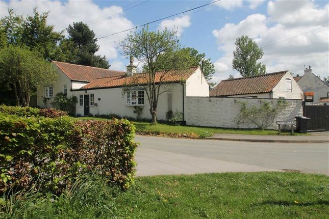 Thumbnail Cottage for sale in Great Ouseburn, York, North Yorkshire