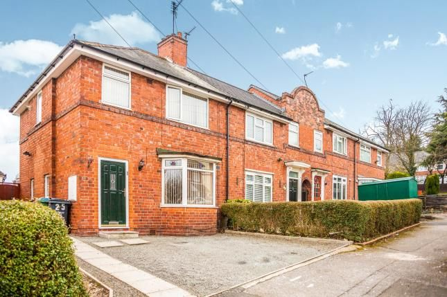 Thumbnail Semi-detached house for sale in Mill Hill, Smethwick, Birmingham, West Midlands