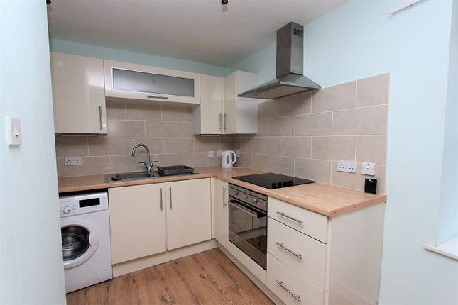 Kitchen of 41A Haugh Road, Haugh, Inverness IV2