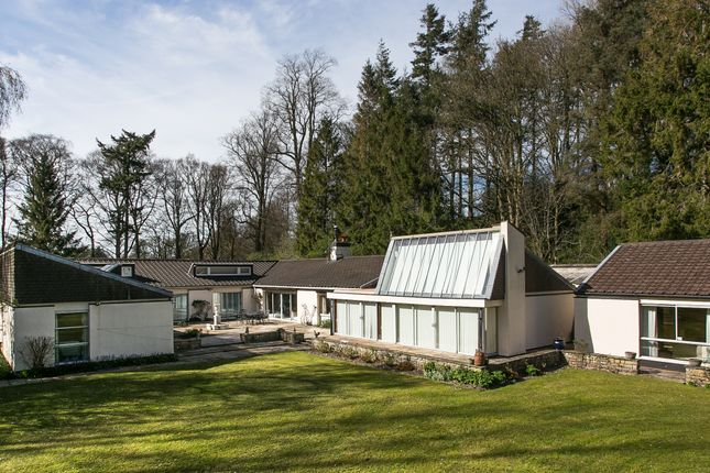 Thumbnail Detached house for sale in Greta Side, Cantsfield, Near Kirkby Lonsdale, Lancashire