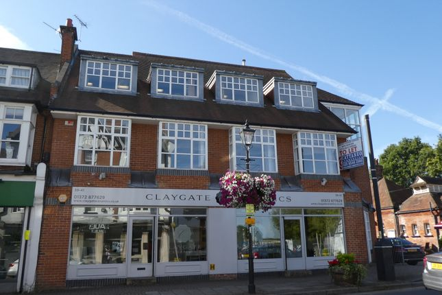 Thumbnail Office to let in The Parade, Claygate