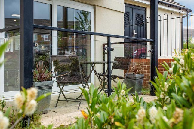 1 bed flat for sale in Mcnamara Street, Longhedge, Salisbury SP4