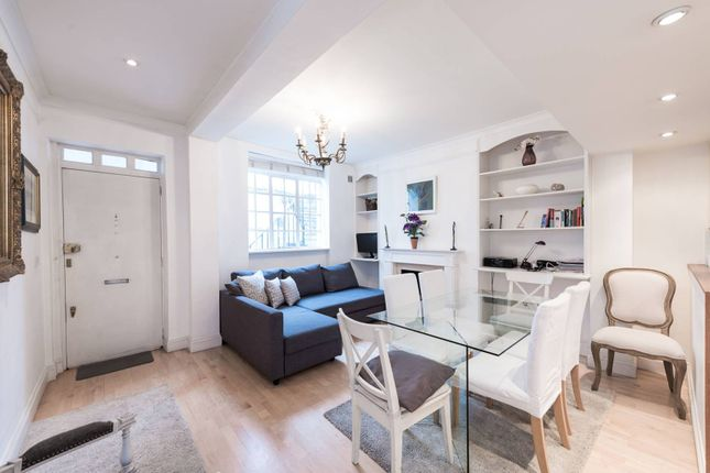 Thumbnail Flat to rent in Sutherland Street, Pimlico