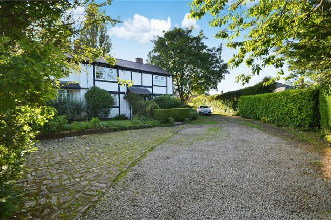 Thumbnail Cottage for sale in Damery Road, Bramhall, Stockport, Cheshire