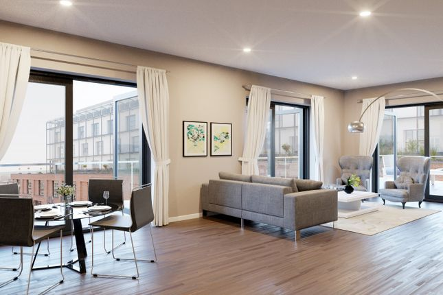 Thumbnail Property for sale in Wellington Street, London
