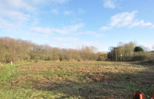 Land for sale in Branston Road, Grantham NG32