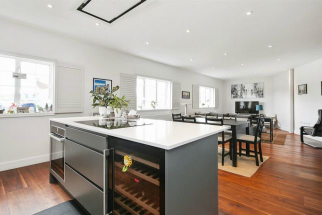 Thumbnail Detached house for sale in Woodstock Grove, London