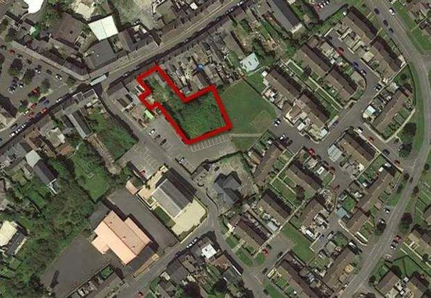 Land for sale in High Street, Portaferry, County Down