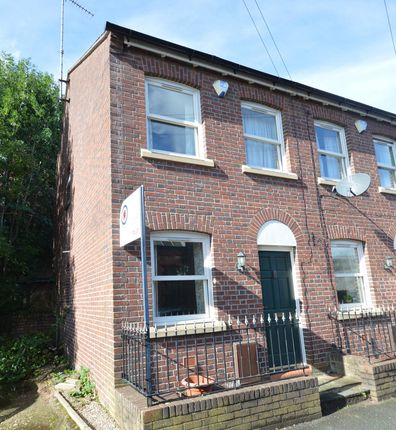 Thumbnail Terraced house to rent in Lowe Street, Macclesfield