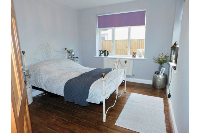 Bedroom Two of Middle Onslow Close, Worthing BN12