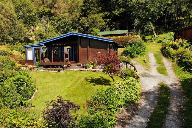 Thumbnail Detached bungalow for sale in 3 Glenview, Strontian