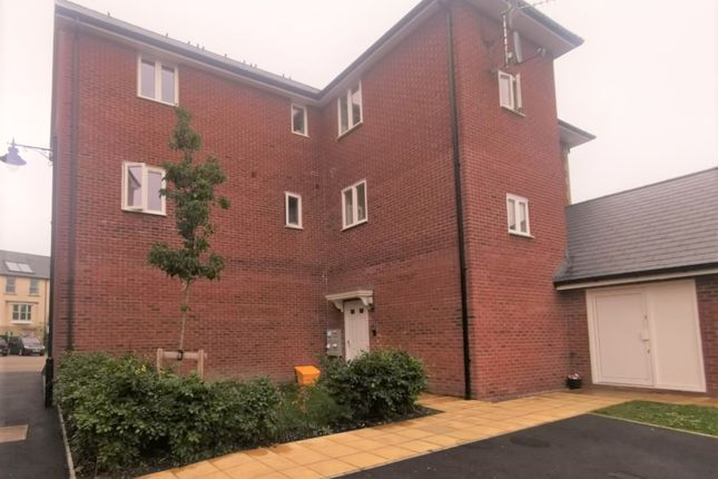 Thumbnail Flat for sale in Mampitts Lane, Shaftesbury