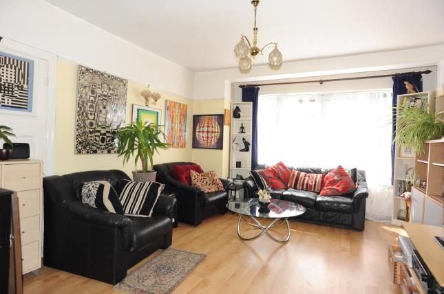 Thumbnail Property for sale in Waterbank Road, Beckenham Hill/Catford, London