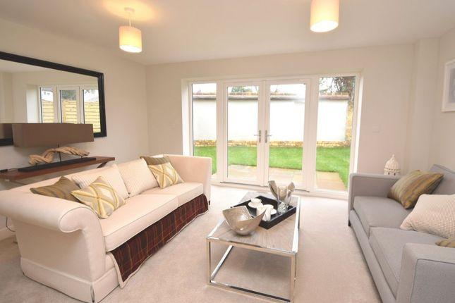 Thumbnail Detached house for sale in High Street, Haddenham, Aylesbury
