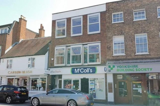 Thumbnail Office to let in 2nd Floor Offices, 252 High Street, Guildford