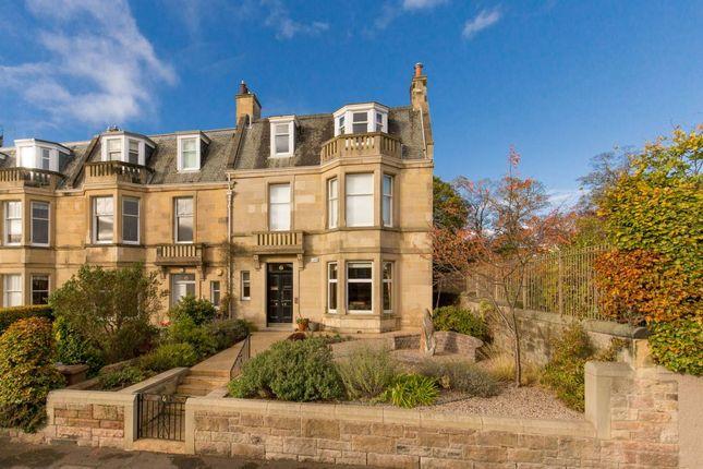 Thumbnail Flat for sale in 6/1 Murrayfield Drive, Edinburgh