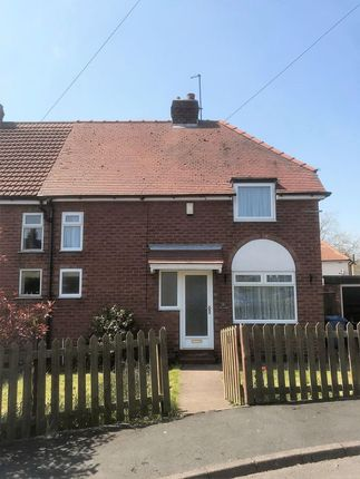 Thumbnail Semi-detached house to rent in Sewerby Crescent, Bridlington