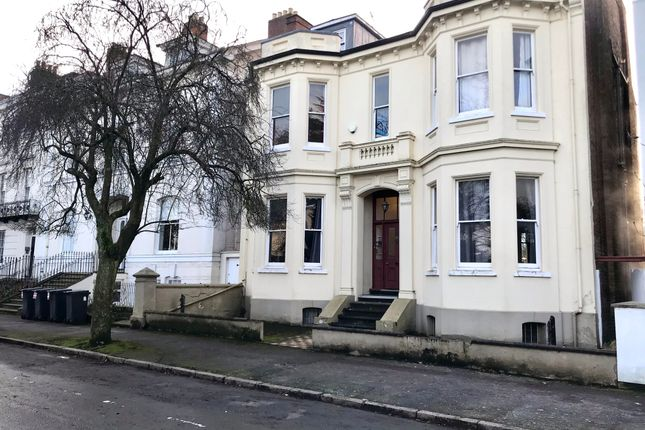 Thumbnail Detached house for sale in Leam Terrace, Leamington Spa