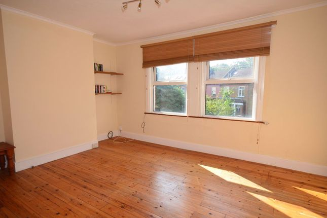 Thumbnail Property to rent in Wolseley Road, London