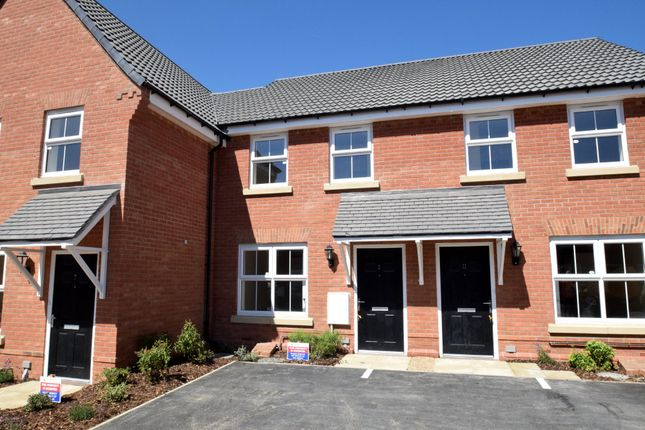 Mahaddie Way, Warboys, Huntingdon PE28