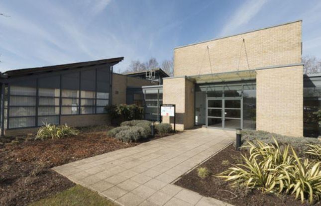 Thumbnail Office to let in Vacant Suite 39 Kings Hill Avenue, Kings Hill, West Malling, Kent