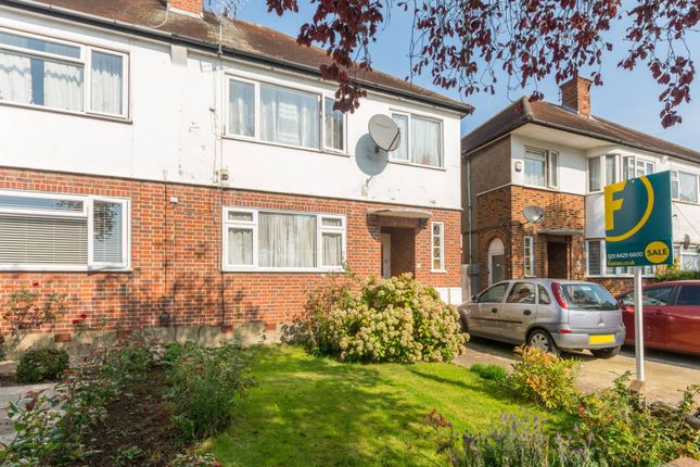 Maisonette for sale in Imperial Close, Harrow