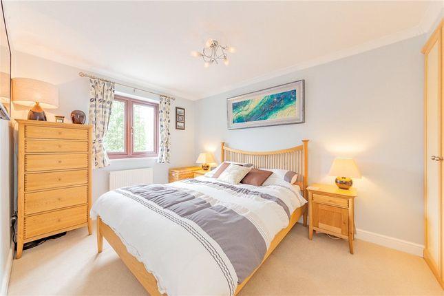Master Bedroom Alt 2