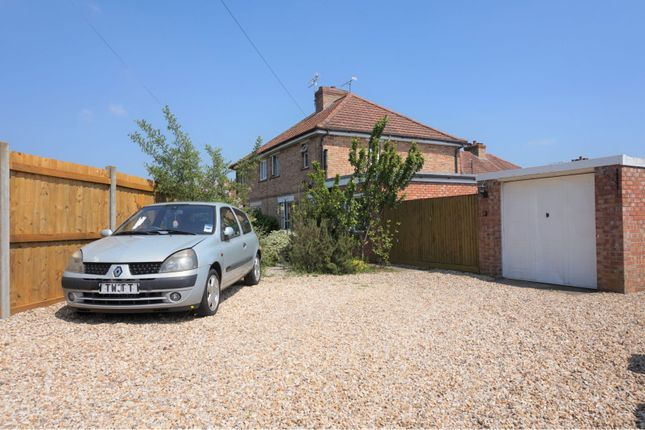 Thumbnail Semi-detached house for sale in Eastwick Avenue, Taunton