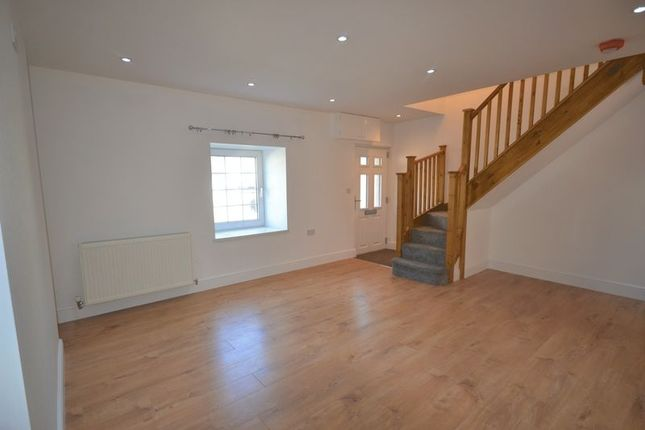 Thumbnail Semi-detached house to rent in St. Clears, Carmarthen
