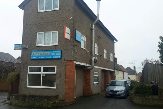 Thumbnail Commercial property for sale in Rock Lane, Ludlow