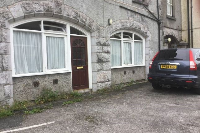 Thumbnail Flat for sale in Springfield Road, Ulverston, Cumbria