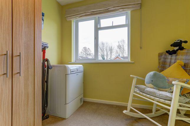 Bedroom 2 of Bilbury Close, Walkwood, Redditch B97