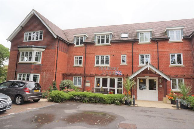 Thumbnail Flat for sale in 26 New Brighton Road, Emsworth