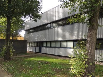 Thumbnail Light industrial to let in Unit 11, Dawson Road, Bletchley, Milton Keynes