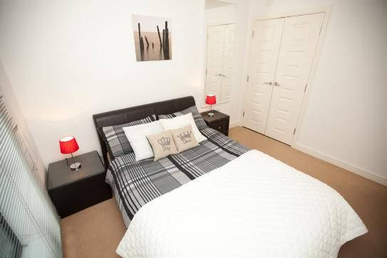 Thumbnail Flat to rent in 14 Gateway Court, 5-7 Parham Drive, Ilford