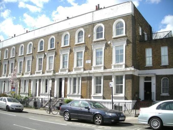 Wallace Road, London N1