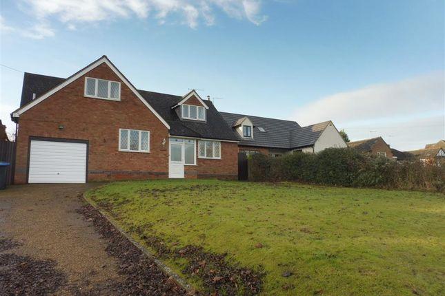 Thumbnail Property to rent in Marton Road, Birdingbury, Rugby